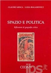 Spazio e Politica